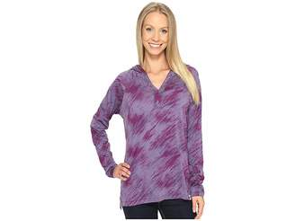 Smartwool Merino 150 Pattern Hoodie Women's Sweatshirt