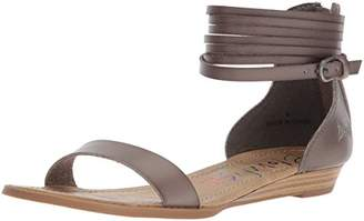 Blowfish Women's Becha Wedge Sandal
