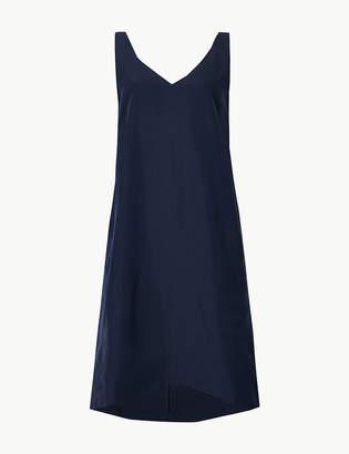 Marks and Spencer Shift Mini Dress