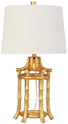 Couture Bamboo Table Lamp