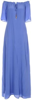 Atos Lombardini Long dresses - Item 34787736TW