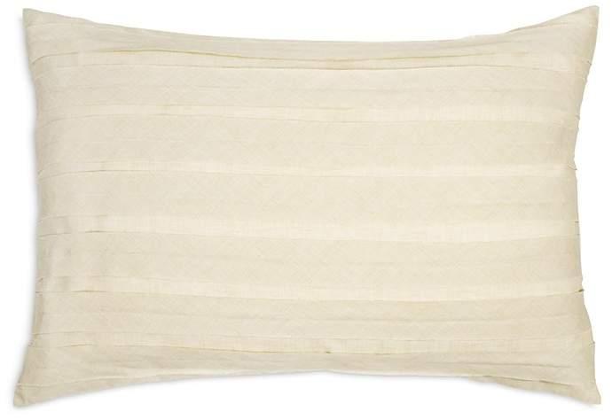 Loft Stripe Chalk Standard Sham