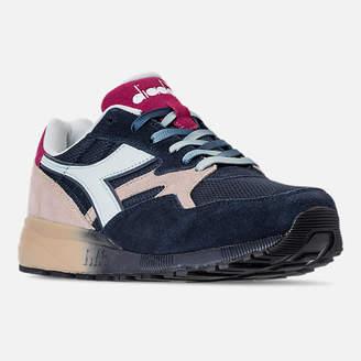 Diadora Men's N902 Speckled Casual Shoes