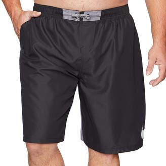 Nike Logo Swim Shorts Big and Tall