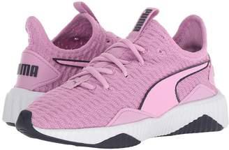 Puma Kids Defy Girl's Shoes