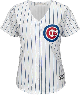 Majestic Women Kris Bryant Chicago Cubs Cool Base Jersey