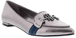 Tommy Hilfiger Tomina2 Point-Toe Loafers