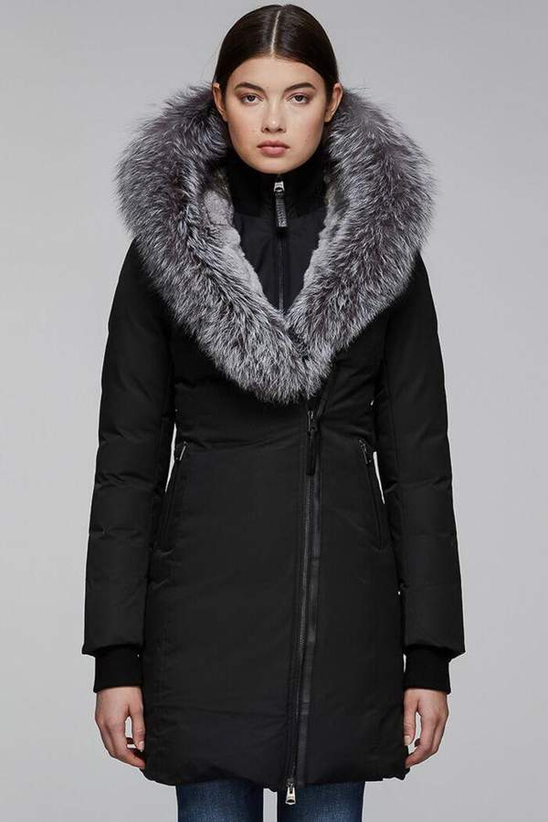 Teena-X Down Coat