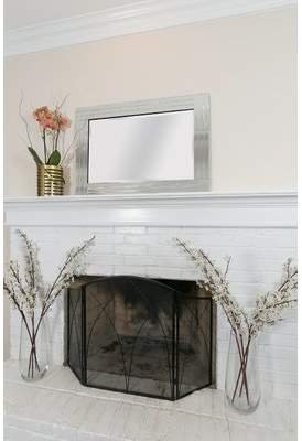 Selections by Chaumont Gatsby Art Deco Wall Mirror