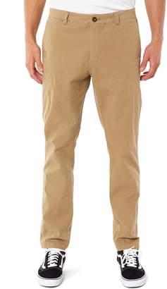 O'Neill Jack Port Stretch Cotton Chino Pants