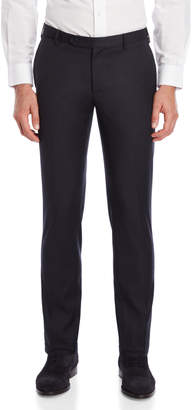 Zanella Blue Duke Dress Pants