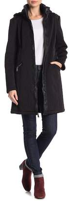 BCBGeneration Missy Center Front Zip Jacket