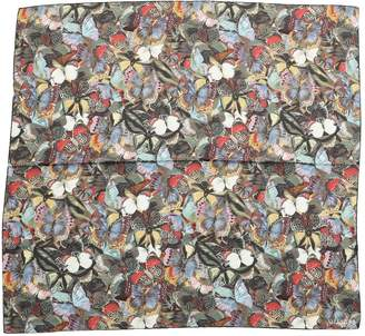 Valentino Multicolour Silk Scarves