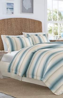 Tommy Bahama La Prisma Comforter, Sham & Bed Skirt Set