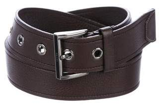 45e99a6d279e Prada Women s Belts - ShopStyle