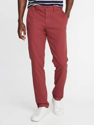 Old Navy Slim Ultimate Built-In Flex Khakis for Men
