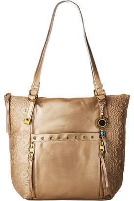 The Sak Ojai Tote Collective Tote Handbags