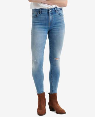 Lucky Brand Ava Skinny Jeans