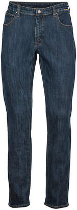 Marmot Pipeline Jean Reg Fit Long
