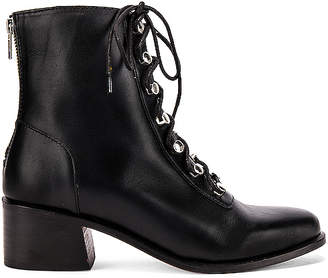 Free People Eberly Lace Up Boot