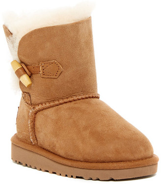 UGG Australia Ebony Genuine Shearling Lined Boot (Toddler & Little Kid) $110 thestylecure.com