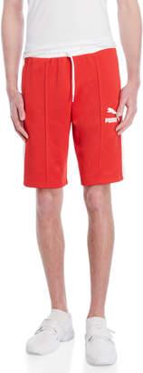 Puma Dassler Pintuck Shorts