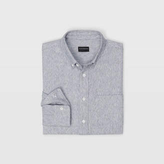 Club Monaco Slim Jaspe Shirt