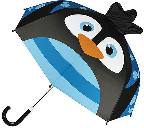 Penguin Pop-Up Umbrella