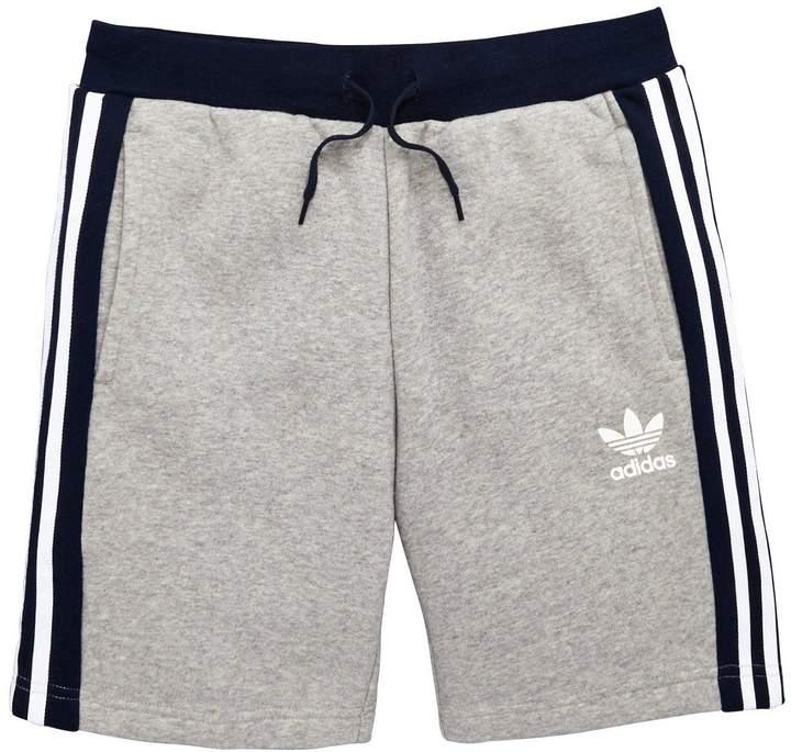 Boys Fl Shorts