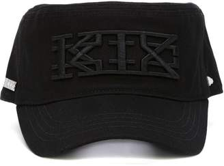 f92827e1364 Kokon To Zai x New Era embroidered logo military cap