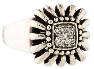 Lagos Diamond Pret-A-Porter Ring