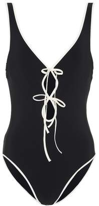 Karla Colletto Layla one-piece swimsuit