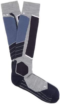 Falke ESS SK2 performance virgin-wool ski socks