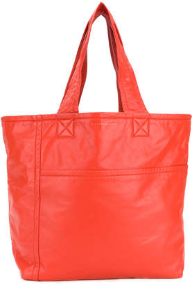 Victoria Beckham relaxed oversized tote bag