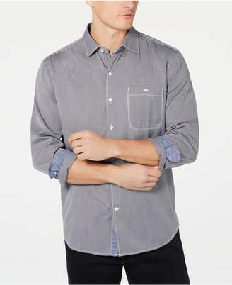 Tommy Bahama Men's Contrast Trim Shirt