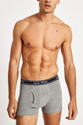 Jack Wills Bridley Tipped Boxer Shorts