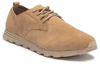 Clae Ellington Runner Suede Sneaker
