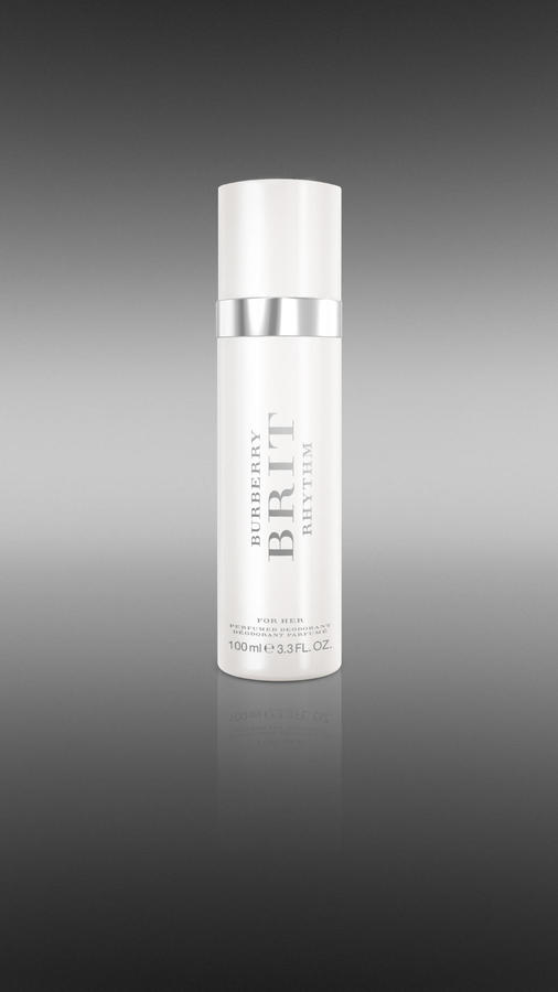 Burberry Rhythm Deodorant Natural Spray 100ml