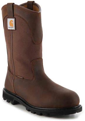 Carhartt 11-Inch Wellington Composite Toe Work Boot - Men's
