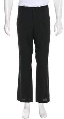Dolce & Gabbana Wool Dress Pants