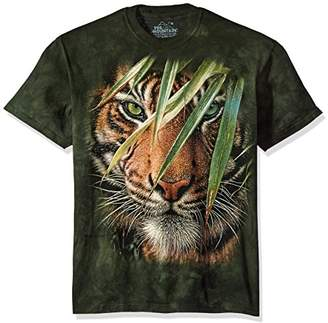 The Mountain Men's Emerald Forest Tee