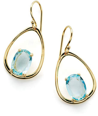 Ippolita 18K Rock Candy Wire Earrings