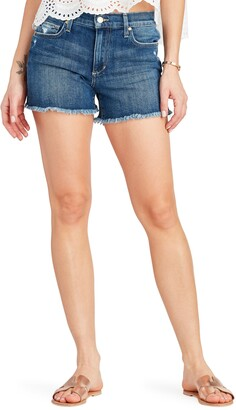 Joe's Jeans Ozzie Cutoff Shorts