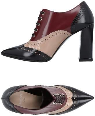 Chantal Lace-up shoes - Item 11468144WR