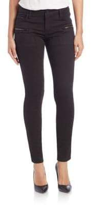 Sanctuary Ace Utility Skinny Jeans