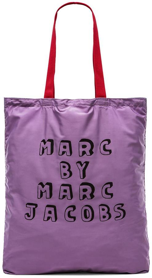 Marc by Marc Jacobs Jet Set Pets Akami Tokyo Tote