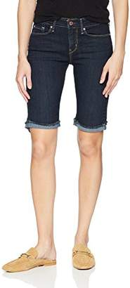 Levi's Gold Label Women's Modern Skinny Shorts