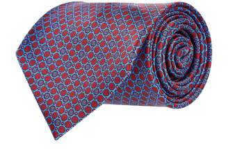 Stefano Ricci Floral Circle Tie