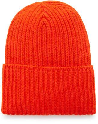 Missoni Maglia Luna Wool Rib-Knit Beanie