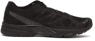 Salomon S/lab Sonic Trainers - Mens - Black